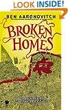 Broken Homes: A Rivers of London Novel (PC Peter Grant Book 4)
