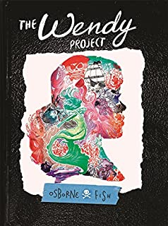 Book Cover: The Wendy Project
