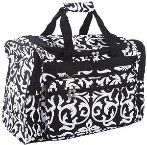 Duffle Gym Cheer Bag 22