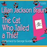 img - for The Cat Who Tailed a Thief book / textbook / text book