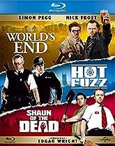 ワールズ・エンド/酔っぱらいが世界を救う!:ブルーレイ・シリーズ・セット [Blu-ray]