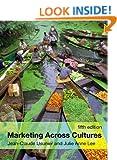 Marketing Across Cultures