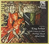 Purcell : King Arthur
