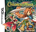 Children of Mana - Nintendo DS