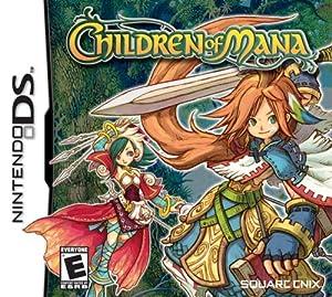 Children of Mana - Nintendo DS