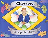 Chester: The Imperfect All Star (The Imperfect Angels Series)