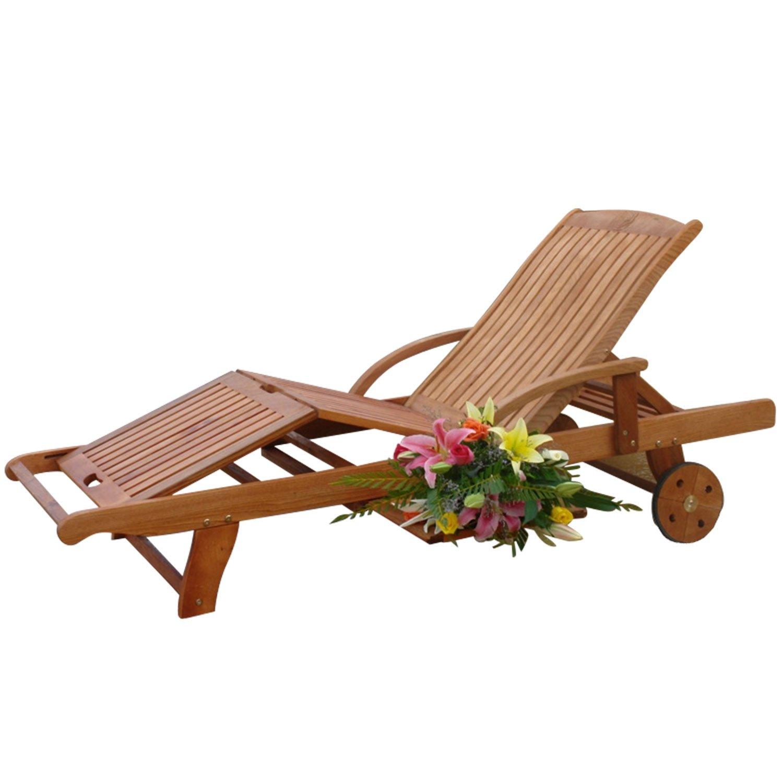 Gartenliege Sun Flair – Sonnenliege – Serie Sun Flair günstig bestellen