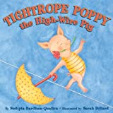 img - for Tightrope Poppy the High-Wire Pig book / textbook / text book
