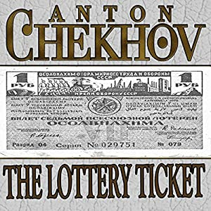 The Lottery Ticket Audiobook