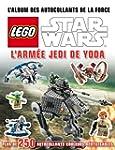 Lego Star Wars, L'album des autocolla...