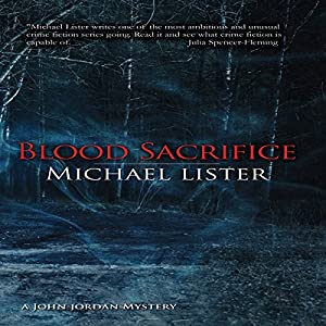 Blood Sacrifice | [Michael Lister]