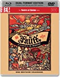 FAUST (Masters of Cinema) (DVD & BLU-RAY DUAL FORMAT)