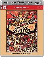 FAUST (Masters of Cinema) (DVD & BLU-RAY DUAL FORMAT) [Edizione: Regno Unito]
