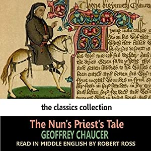 The Nun's Priest's Tale Audiobook