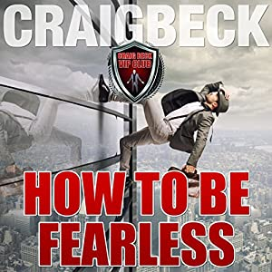 How to Be Fearless Audiobook