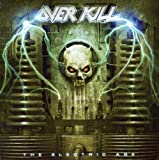 Electric Age by Overkill (2012-08-03)