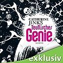 Teuflisches Genie Hörbuch von Catherine Jinks Gesprochen von: Stefan Kaminski