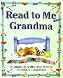 Read to Me Grandma