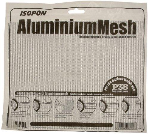 U-Pol PM1 Aluminium Mesh 25 x 20 cm