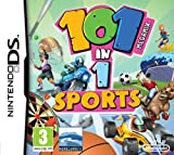 echange, troc 101-in-1 Megamix Sports (Nintendo DS) [import anglais]