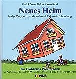 Neues Heim (Tomus - Die fröhlichen Wörterbücher)