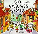 echange, troc Rouer B. / Puybaret E. - Recueil : recueil 800 histoires droles n 2