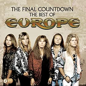 The Final Countdown (Album Version)