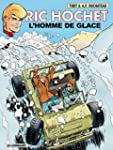Ric Hochet - tome 69 - Homme de glace...