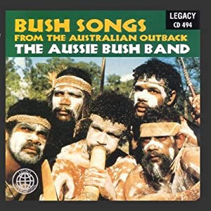 Bush Songs from the Australian