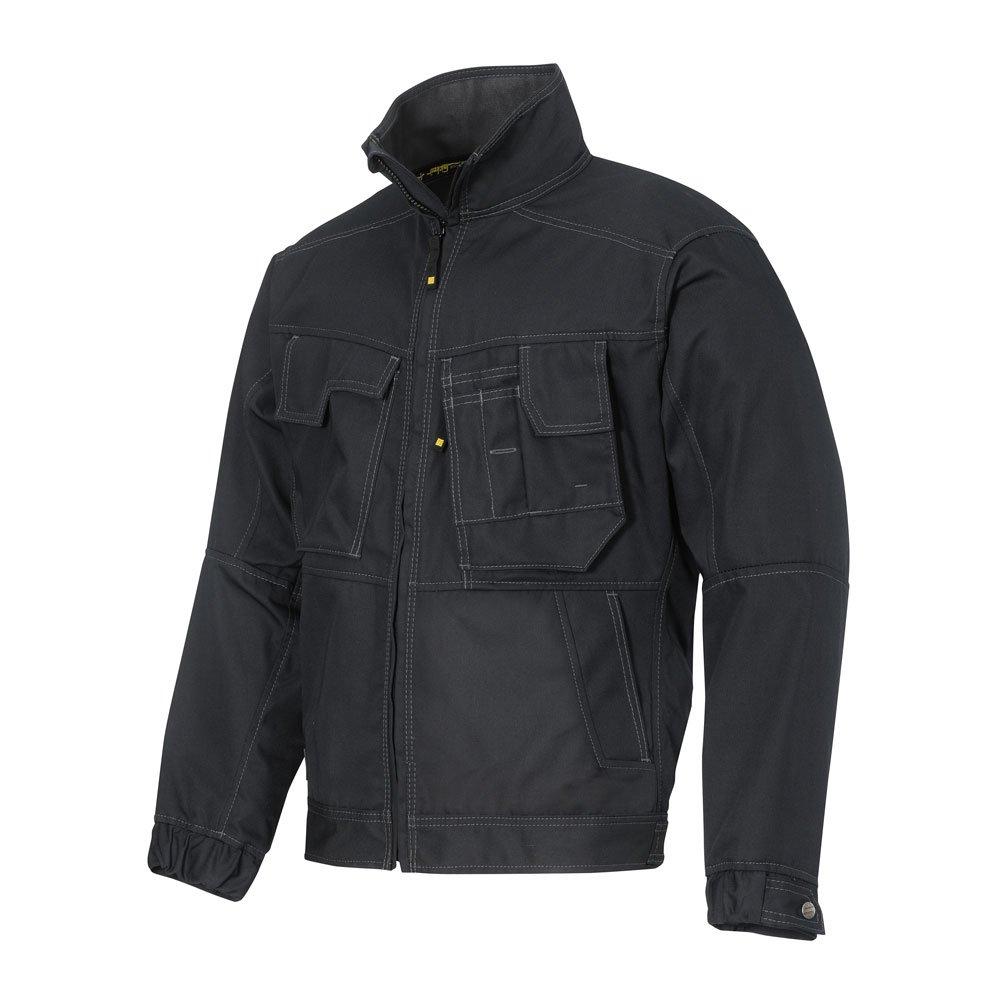 Snickers Service Line Jacke schwarz Gr. XL Regular kaufen