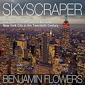 Skyscraper Audiobook