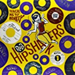R&B Hipshakers, Vol. 1 [Vinyl LP]