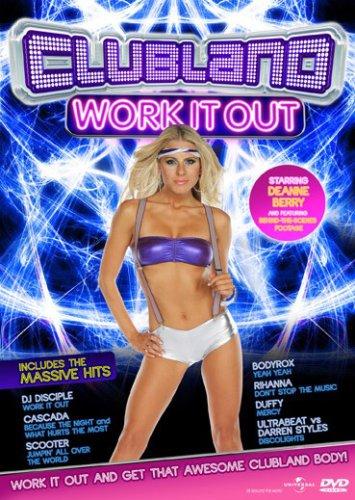 Clubland Workout [Edizione: Regno Unito]