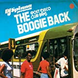 DJ Spinna / The Boogie Back