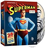 61KExWvkZML. SL160  Adventures of Superman: The Complete First Season Reviews