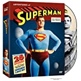 The Adventures of Superman: The Complete First Seasonby George Reeves