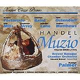 Handel: Muzio  Baird, DFortunato, Brewer Chamber O