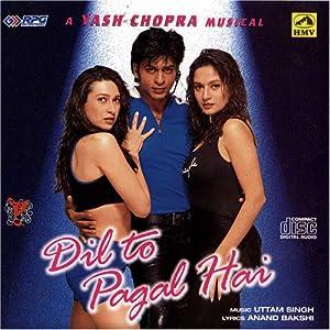 Dil To Pagal Hai Hindi Movie Mp3 Songs Download