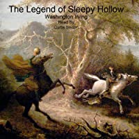 The Legend of Sleepy Hollow (       UNABRIDGED) by Washington Irving Narrated by Curtis Sisco