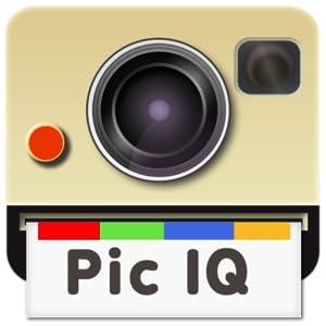 Pic IQ Quiz from Epic Pixel LLC