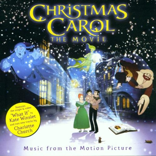 Kate Winslet - Christmas Carol Soundtrack - Zortam Music