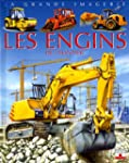 Engins de chantier Les