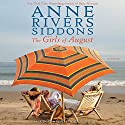The Girls of August (       UNABRIDGED) by Anne Rivers Siddons Narrated by Kate Reading