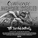 Converge/ Agoraphobic Nosebleed The Poachers Diaries