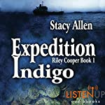 Expedition Indigo: Riley Cooper | Stacy Allen