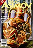 img - for Isaac Asimov's Science Fiction Magazine #123 [11.11] (November 1987) book / textbook / text book