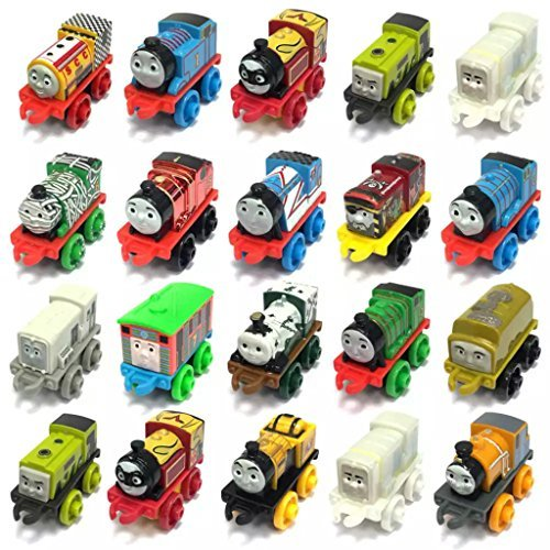 Thomas and Friends Minis Blind Bag, Set of 2 - 1