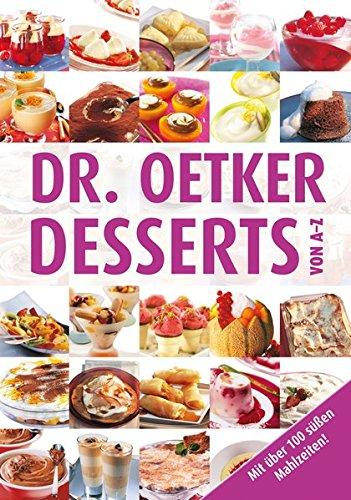 desserts-von-a-z