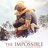 The Impossible (OST)(Vinyl edition) [VINYL] 12 Inch [Vinilo]