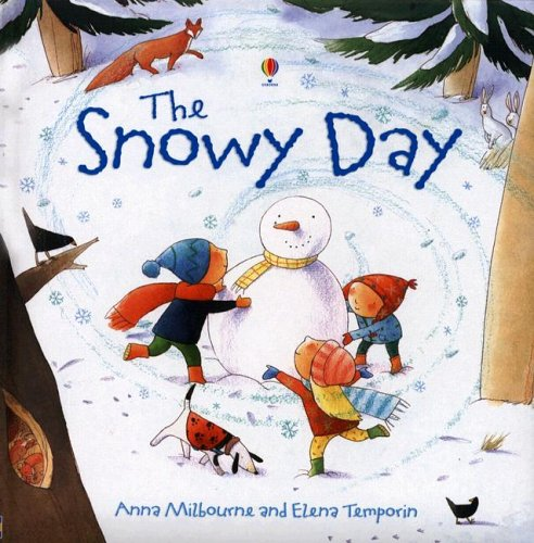 Snowy Day (Picture Books)